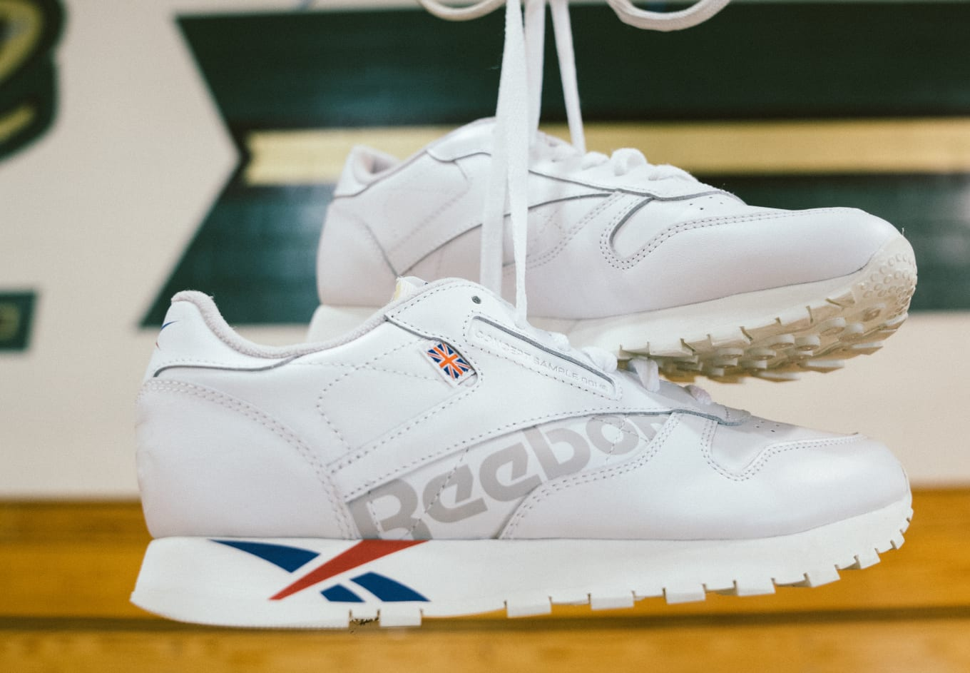 38d82a1b8e5156 Reebok Classic  Alter the Icons  Collection Release Date