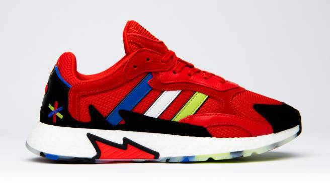 Foot Locker And Adidas Introduce The Asterisk Collective