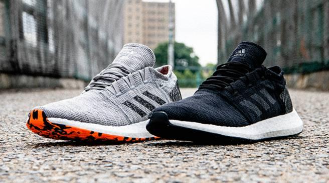 40c4e6dc9a933a Adidas Unveils the PureBoost Go