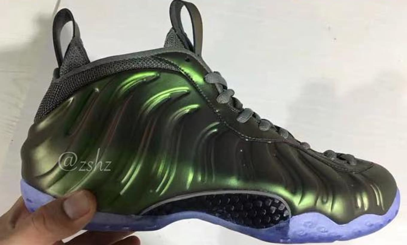 Nike Air Foamposite One Copper 2017StockX News