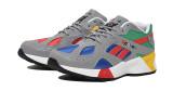 dc257d7d34fb Packer Shoes x Reebok Aztrek  Tin Grey Flint Grey Alloy  DV9835 ...