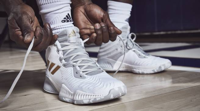 612d613e2dac Adidas Introduces Three New Basketball Models