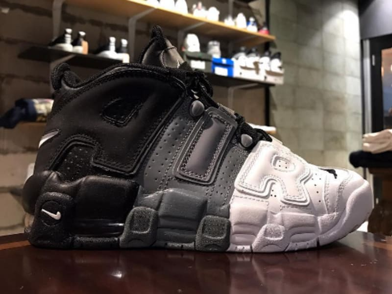 Nike Air Uptempo Colors
