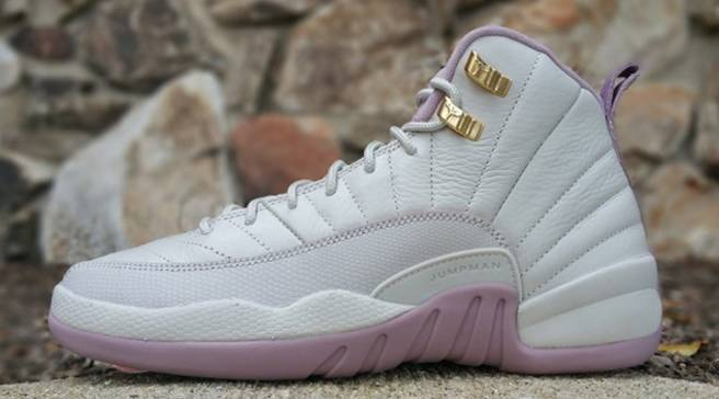 new style 996c5 28a89 The Air Jordan 12 Joins the Heiress Collection