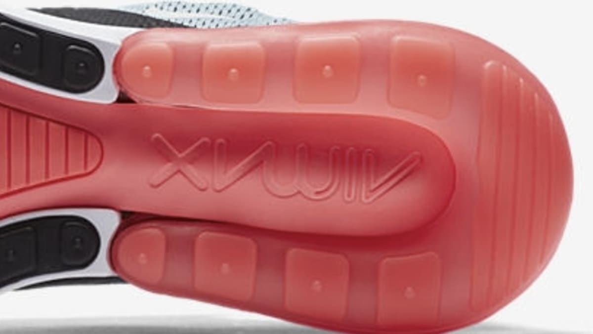 71f579d800ec Petition Calls for Nike to Recall Air Maxes With  Offensive  Branding