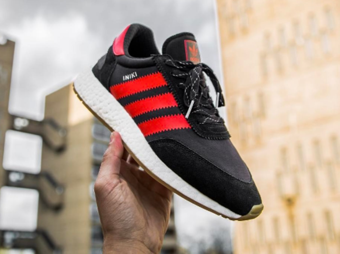 e3cba92fee6 These Adidas Iniki Runners Won t Be Easy to Get