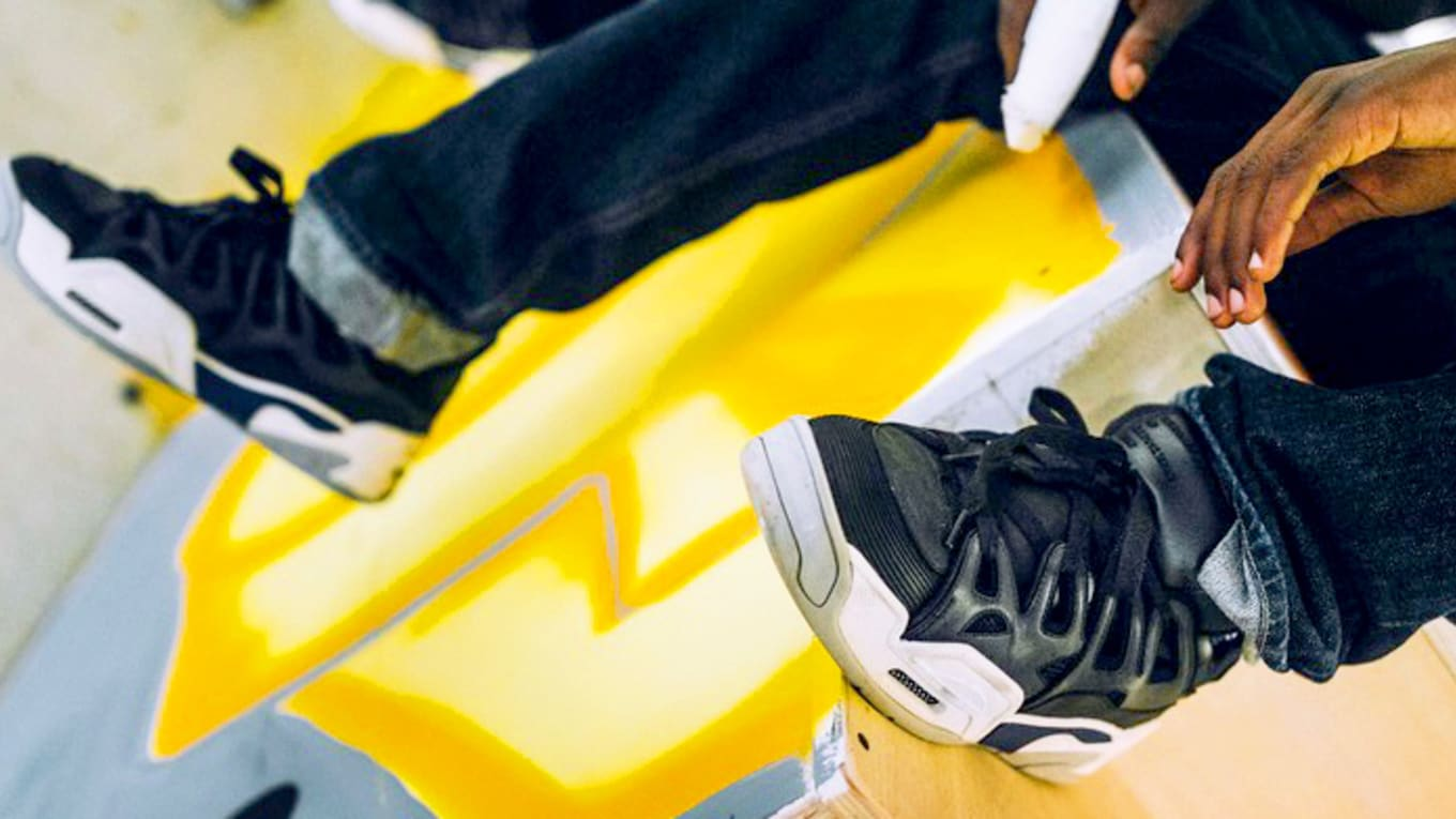 animación Darse prisa Creo que  ASAP Rocky x Under Armour SRLo 3021559-002 3021559-003 Release Date | Sole  Collector