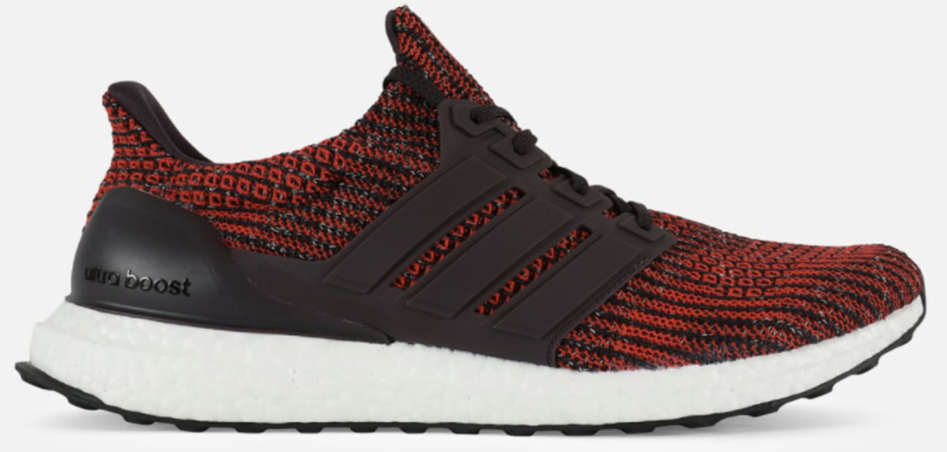010d30ee8ef Adidas Ultraboost 4.0  Noble Red