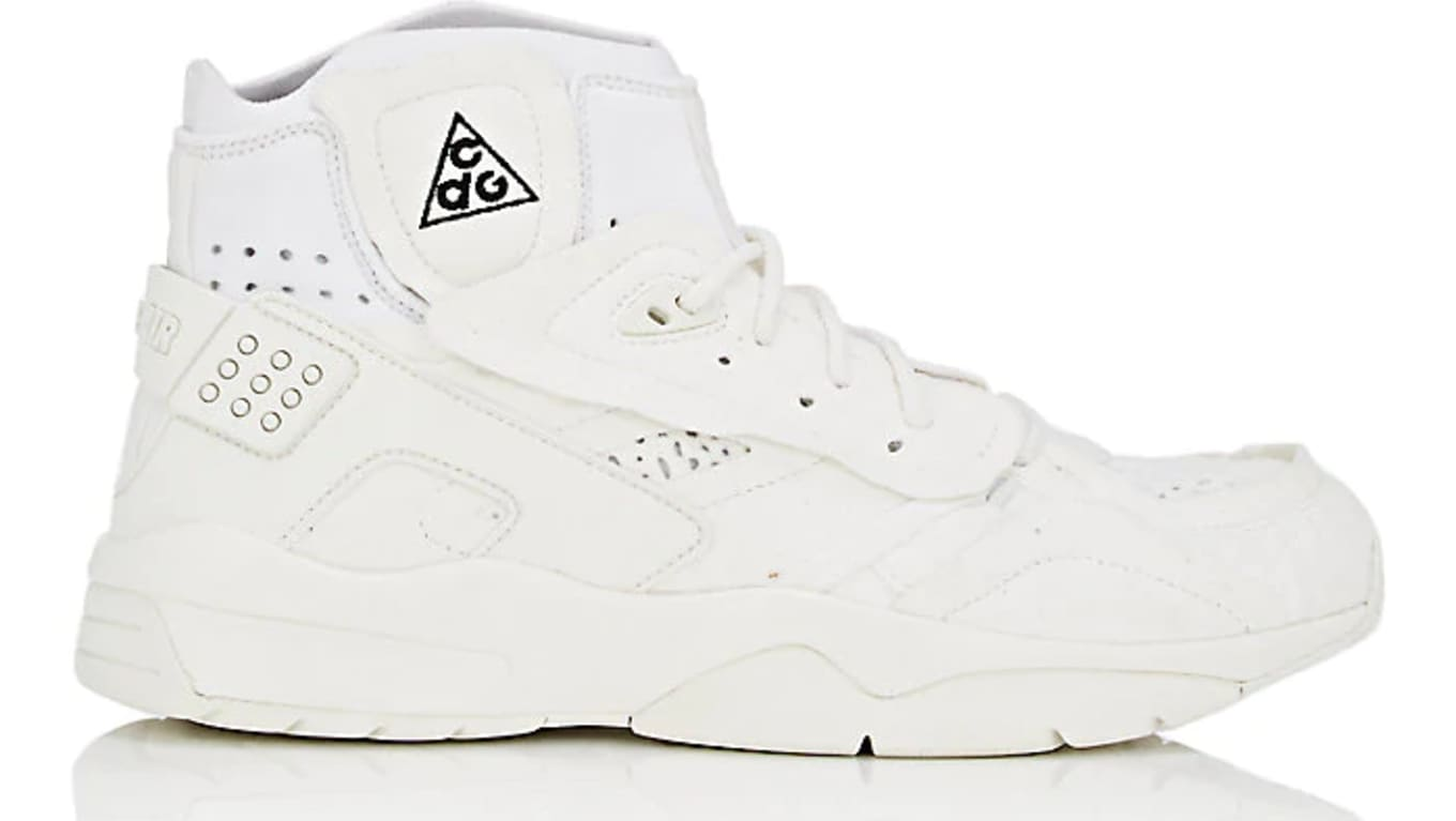 6ba897642959 Comme des Garçons x Nike ACG Air Mowabb Unveiled at Paris Fashion ...