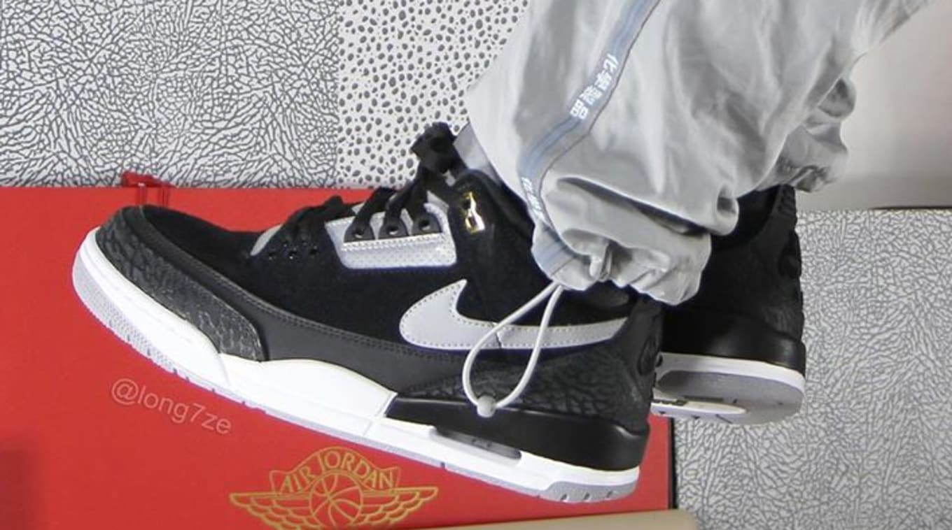 huge selection of 57ff7 7cf4d Air Jordan 3 (III)
