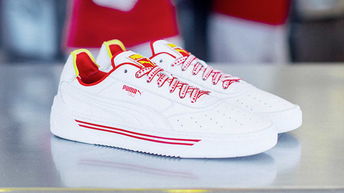 In-N-Out Has Sued Puma Over Its Drive Thru Sneakers  9b8bfd924