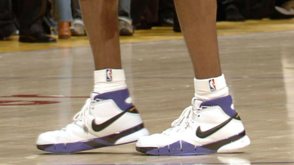 7510e1ca4b80 Flipboard  Are Kobe Bryant s 81 Points Sneakers Releasing