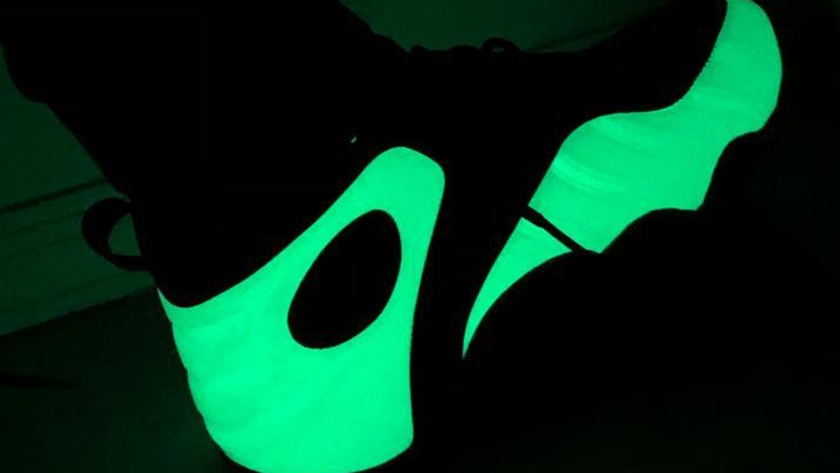 8eccc67e0 Nike Zoom Rookie 'Glow in the Dark' Retro Release Date | Sole Collector