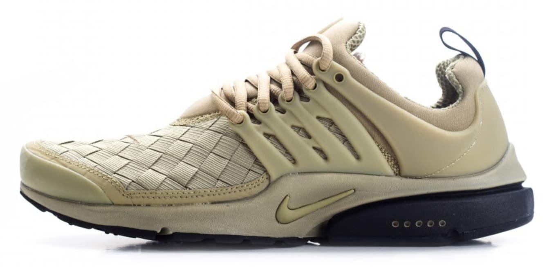 31d3e4e3261cb Nike Air Presto SE Neutral Olive 848186-200 | Sole Collector
