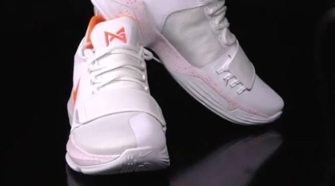 Nike PG1 Oklahoma State Cowboys PE 8c384903b