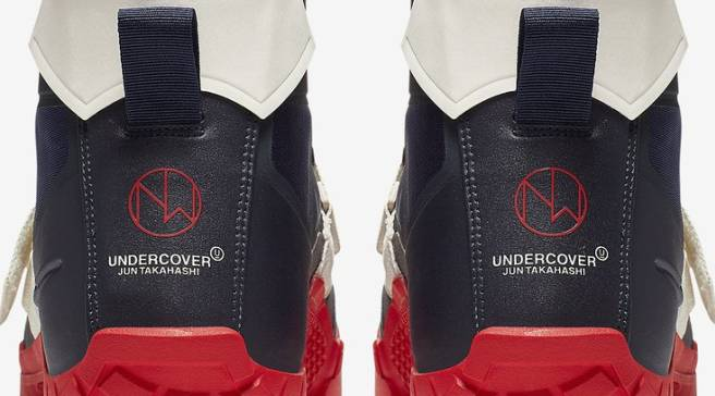 Undercover Has Re-Imagined Nike s SFB Mountain Boot 35e09c9159224