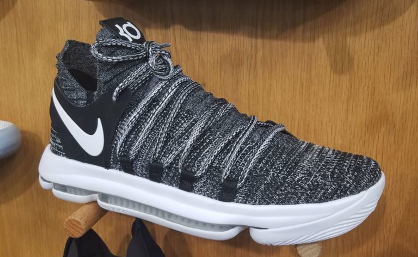 fcb4a63ed2c3 First Look at the  Oreo  Nike KD 10