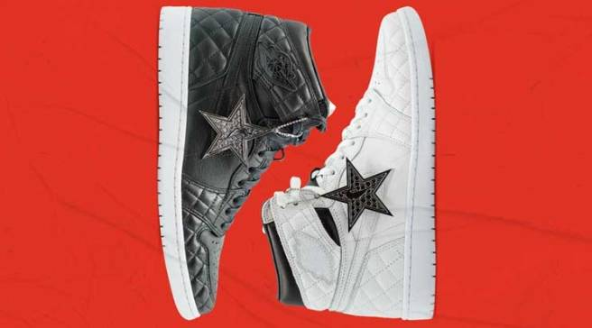 46ce14bc5d6028 These Air Jordan 1s Designed by Michael Jordan Can Be Yours. By Mike  DeStefano. May 1 ...