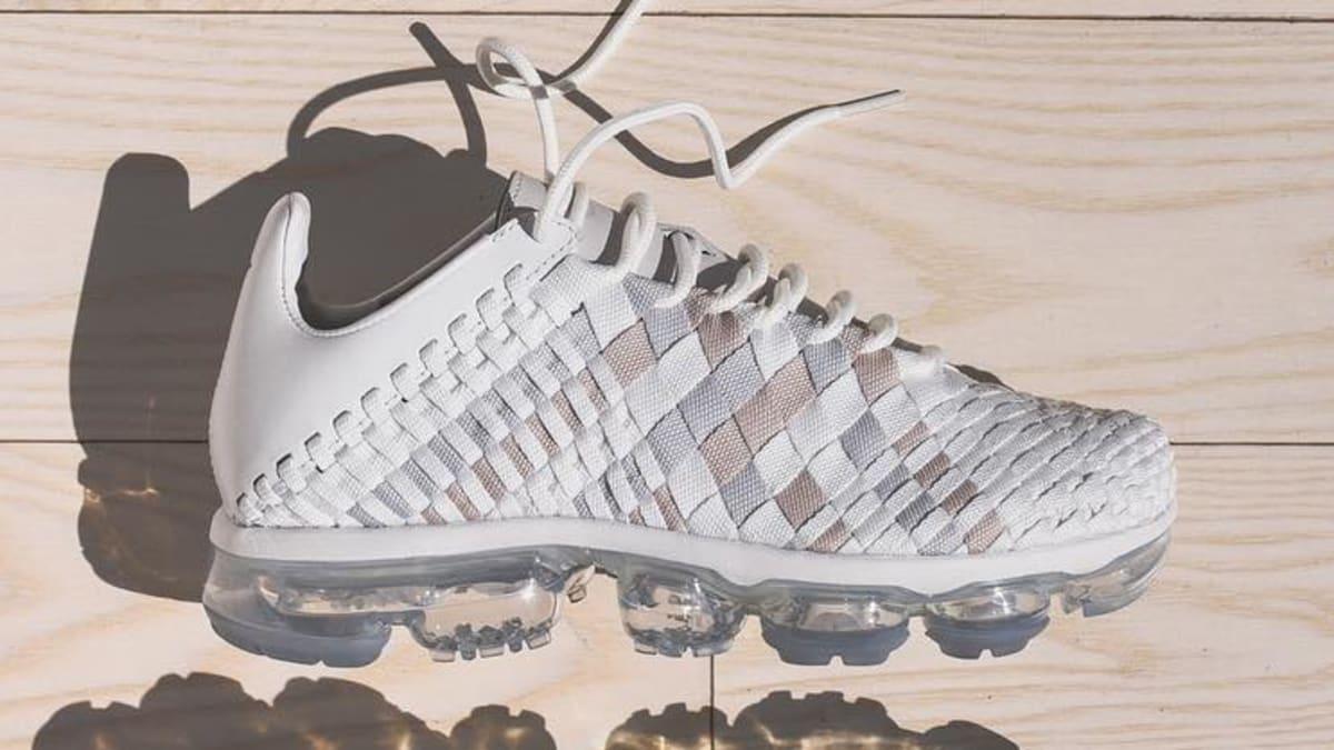 20285ddbb6 Nike Vapor Inneva Woven Images | Sole Collector