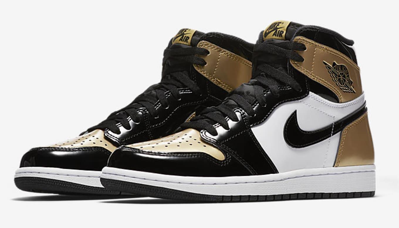 eaa3f3e857d Air Jordan 1 'NRG' Nike SNKRS Pass Release | Sole Collector