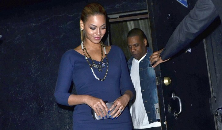 "... SoleWatch Jay-Z Has Night Out in Cement Air Jordan 4  Air Jordan 1 ""Brooklyn  Zoo"" by PMK . ... c4acfea19"