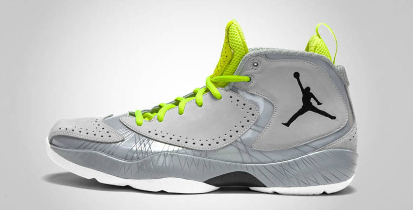 47bf0e83020 Air Jordan 2012  Wolf Grey Volt