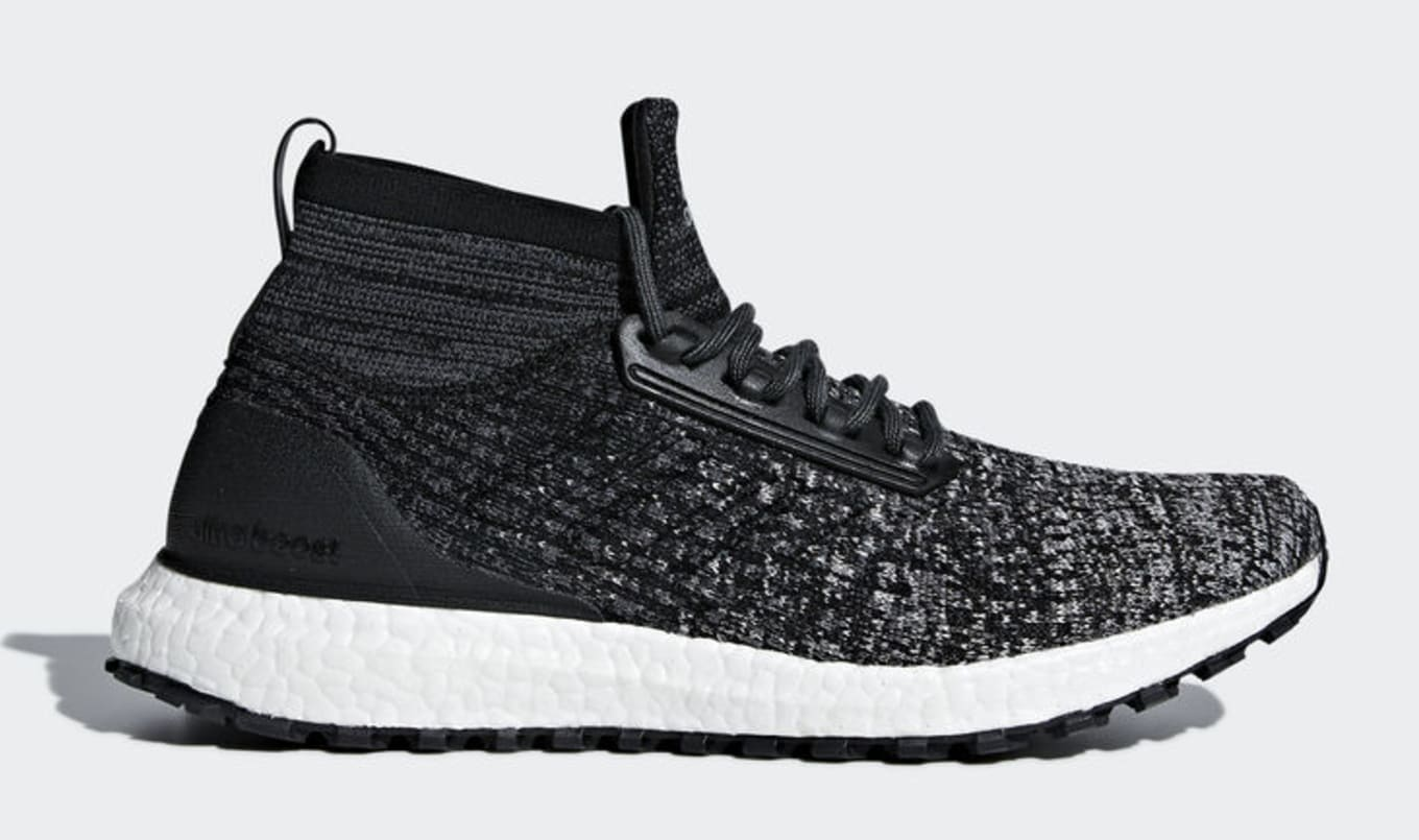 d8d5b803c13 Another Collaboration From Adidas and Reigning Champ. Featuring the Ultra  Boost All Terrain.