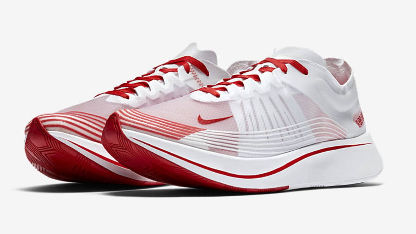 fresh styles arrives amazing price Tokyo' Nike Zoom Fly SPs Releasing March | Sole Collector