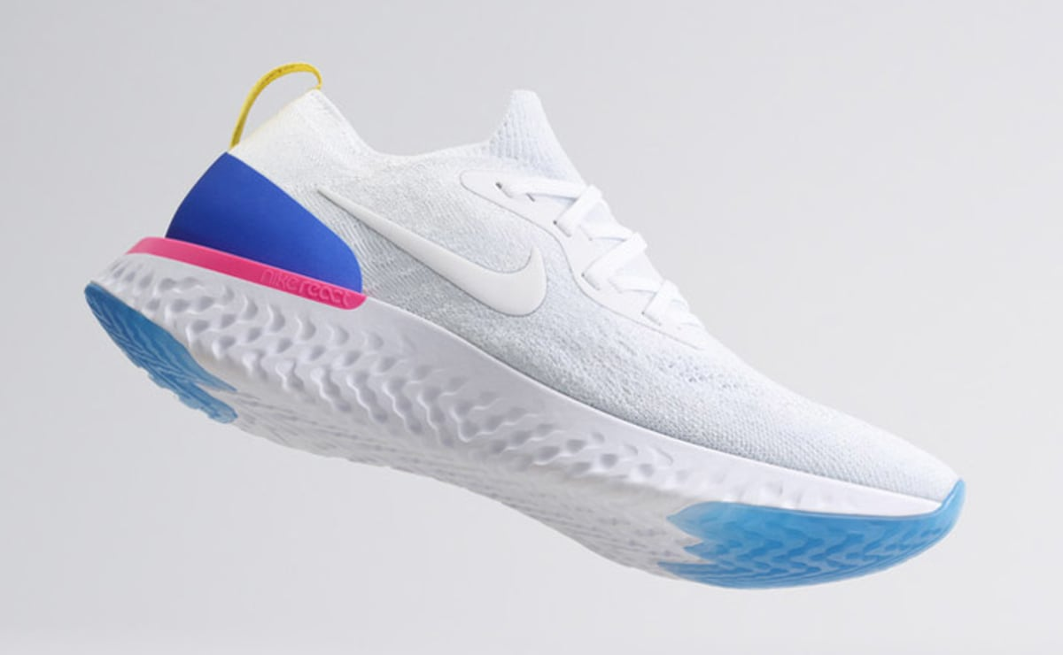 more photos 02c75 45317 Nike Launches VR Sneaker Try-On Game in China   Sole Collector