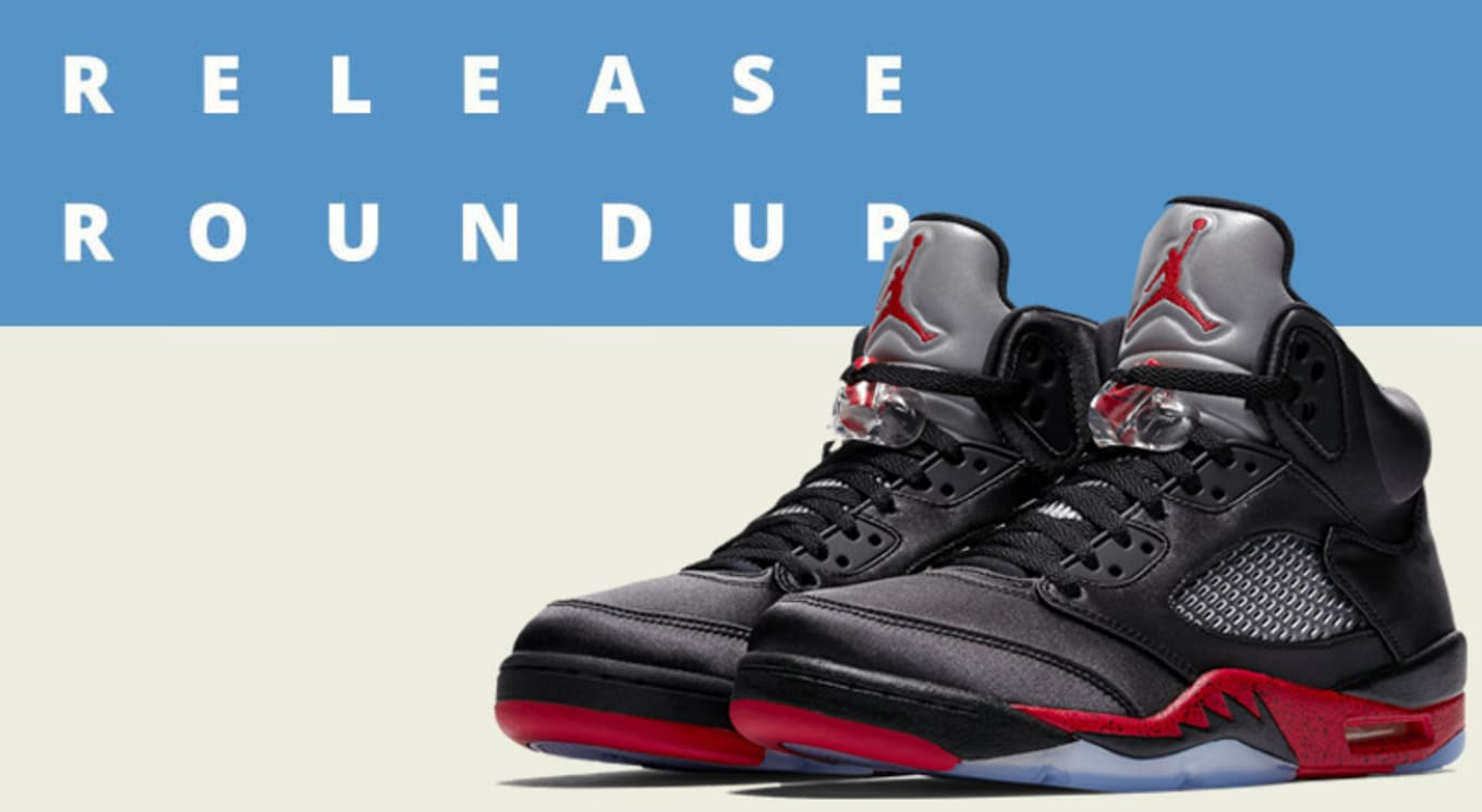 03d8bae116f6dd Release Roundup  Sneakers You Need to Check Out This Weekend