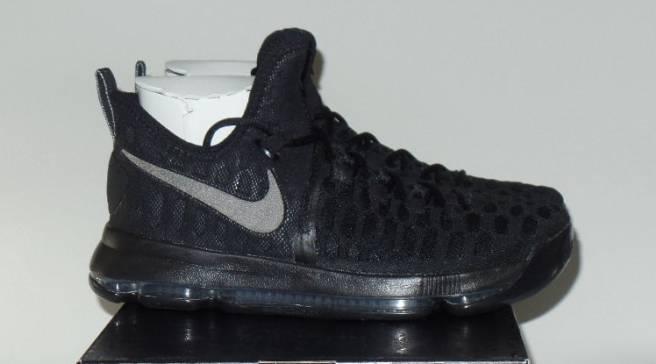 new product 8f165 c0047 Nike KD 9