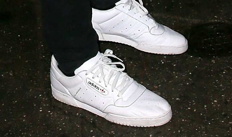 afda775a67cd8 Kanye West Adidas Calabasas Powerphase Sneaker 2017 Release Date ...