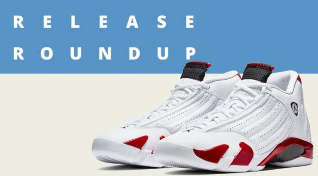 brand new 3efea 8c912 Release Roundup  Sneakers You Need To Check Out This Weekend