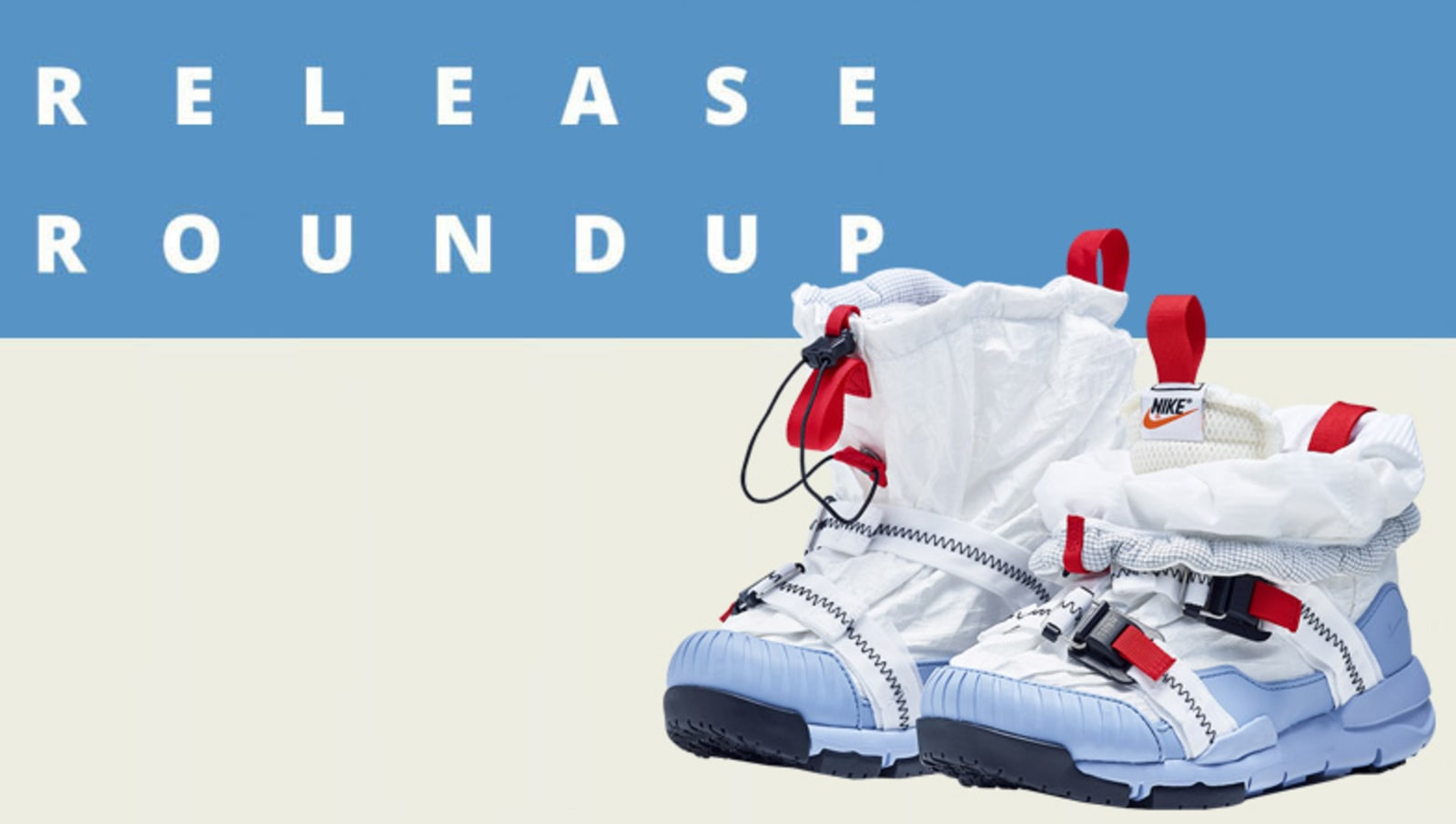 b60eae780e9 For this week's Release Roundup, Michael Jordan's final on-court sneaker is  making a return in OG form with the