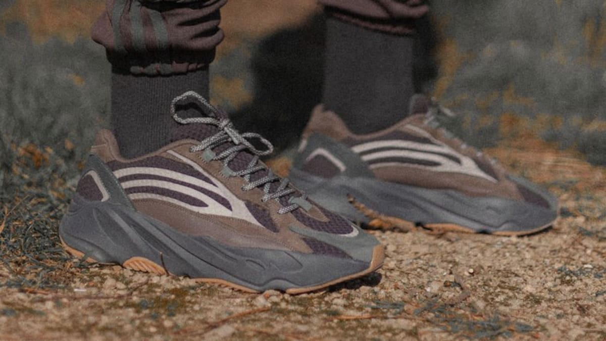 buy online 306f1 f1e7a Adidas Yeezy Boost 700 V2  Geode  Release Date   Sole Collector