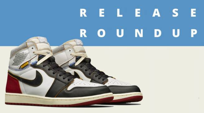 1ad7f85c249 Release Roundup  Sneakers You Need To Check Out This Weekend