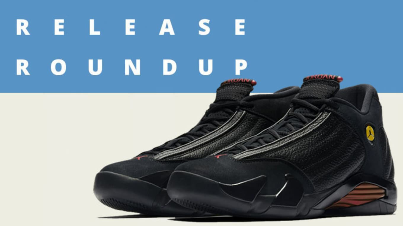 1235361eabd1 Release Roundup  Sneakers You Need to Check Out This Weekend.