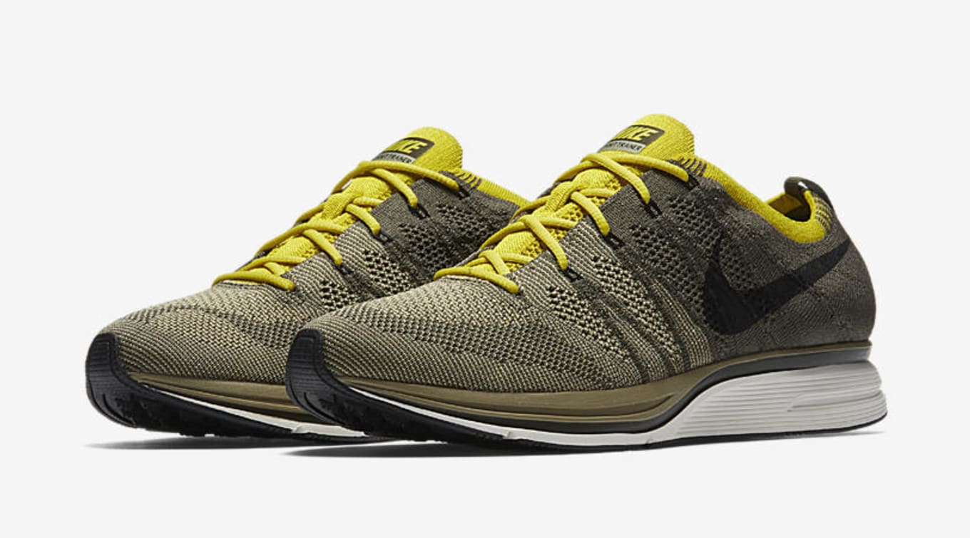 d2c57eff88ace Nike Flyknit Trainer. Image via Nike. A brand new