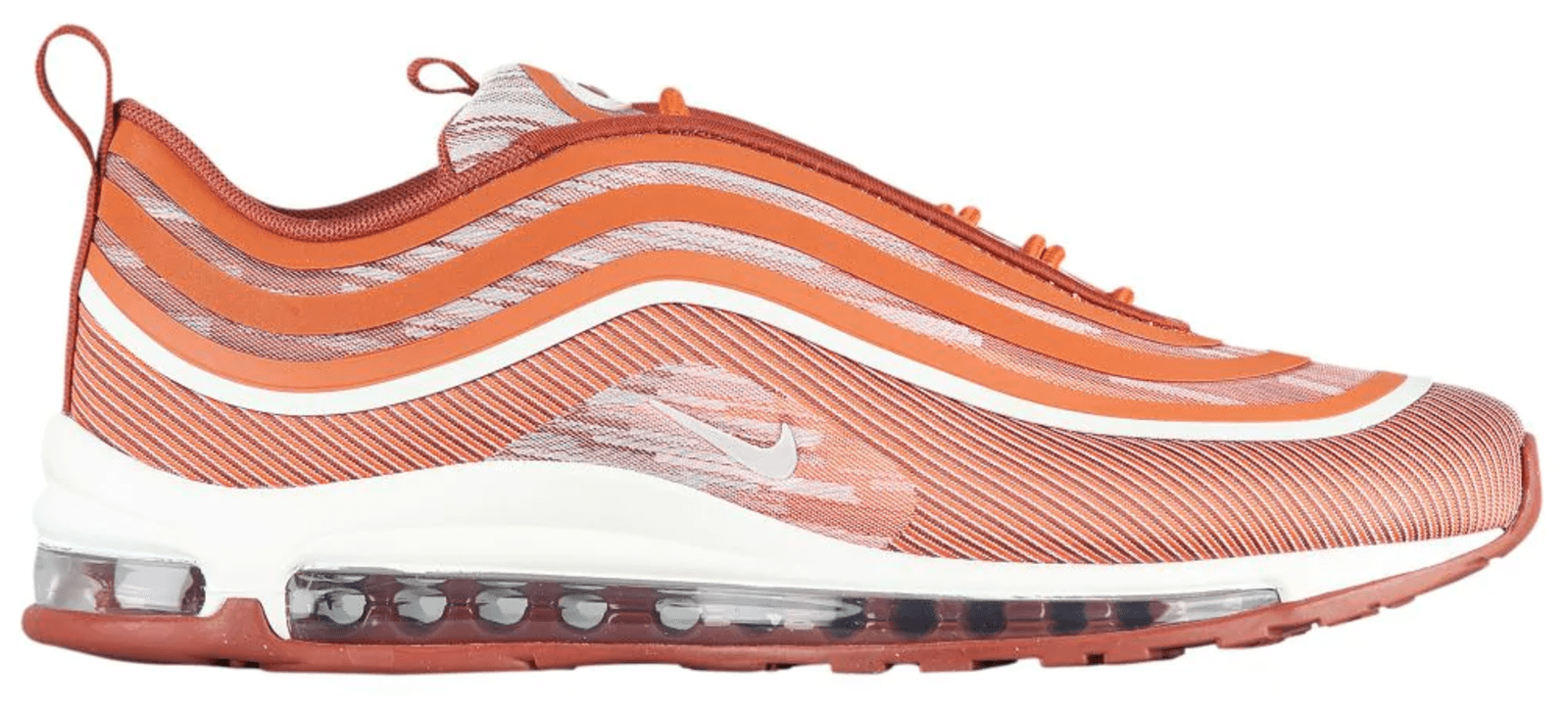 WMNS Nike Air Max 97 UL '17 LX UK 7 EUR 41 Particle Rose