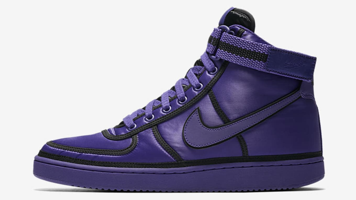 87b9e3414c Nike Air 'Court Purple' Pack Release Date May 18, 2018 | Sole Collector