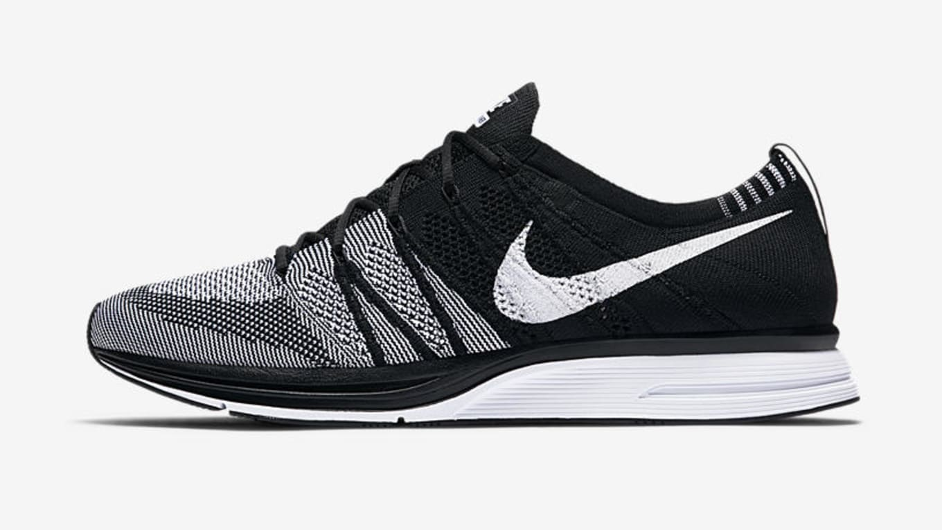 e15db68813577 The Nike Flyknit  Oreo  and