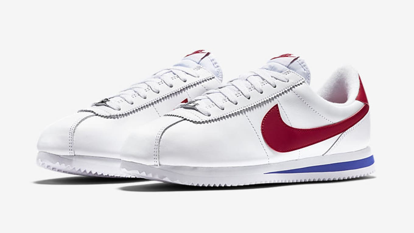 22c878f4edd27f Yet another original Nike Cortez release.