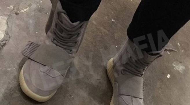 24f74997a1f Is This the Adidas Yeezy 750 Boost V2