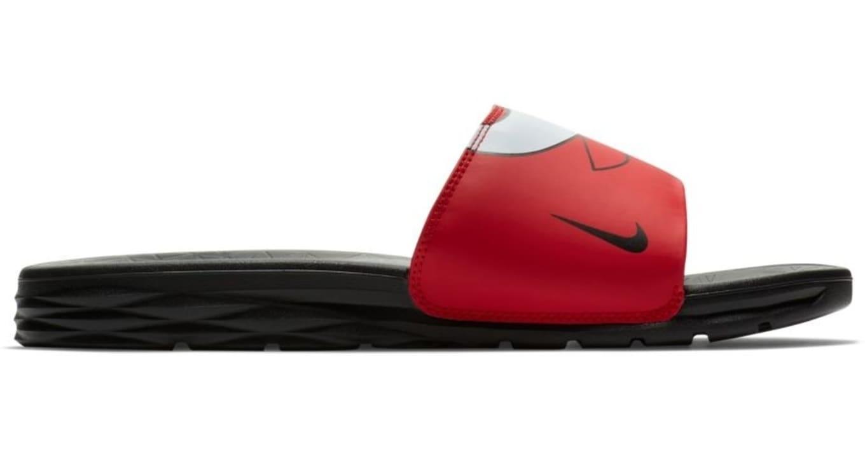 c20daddc41cc Nike Is Making NBA Team Logo Slides