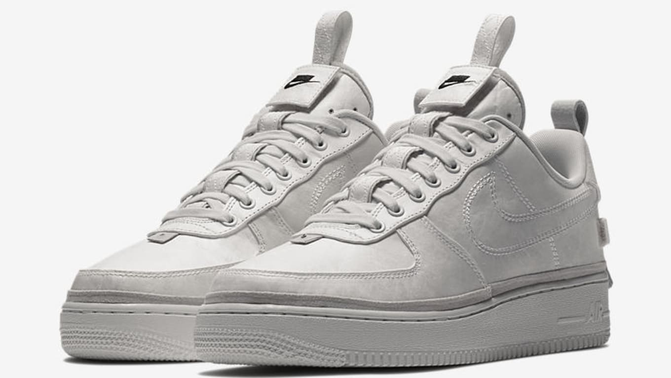 official photos 60d60 cf237 The '90/10' Nike Air Force 1 Low Releasing Feb. 15 for $130 ...