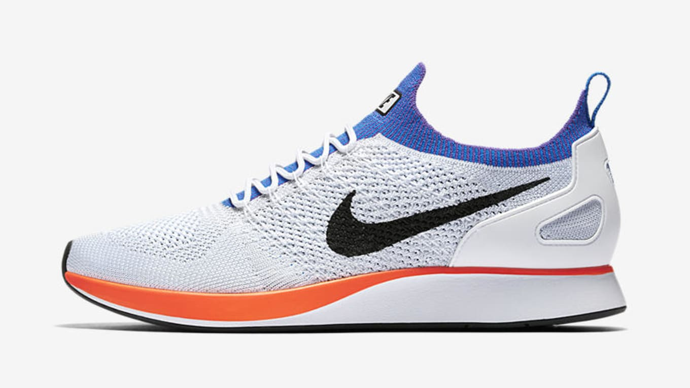 nike air zoom flyknit