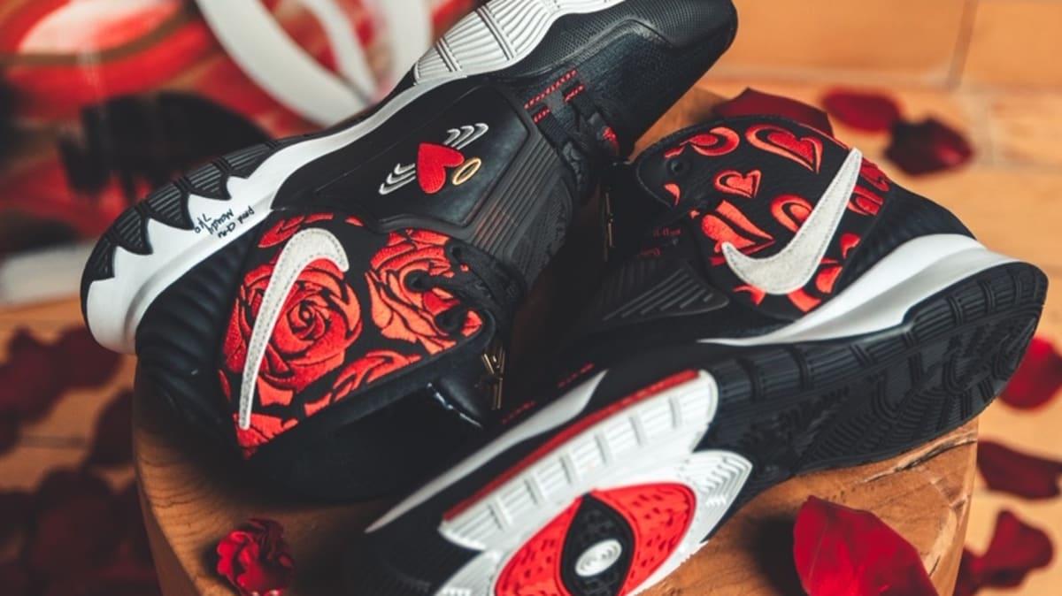 Sneaker Room's New Kyrie 'Mom' Sneakers Drop This Week