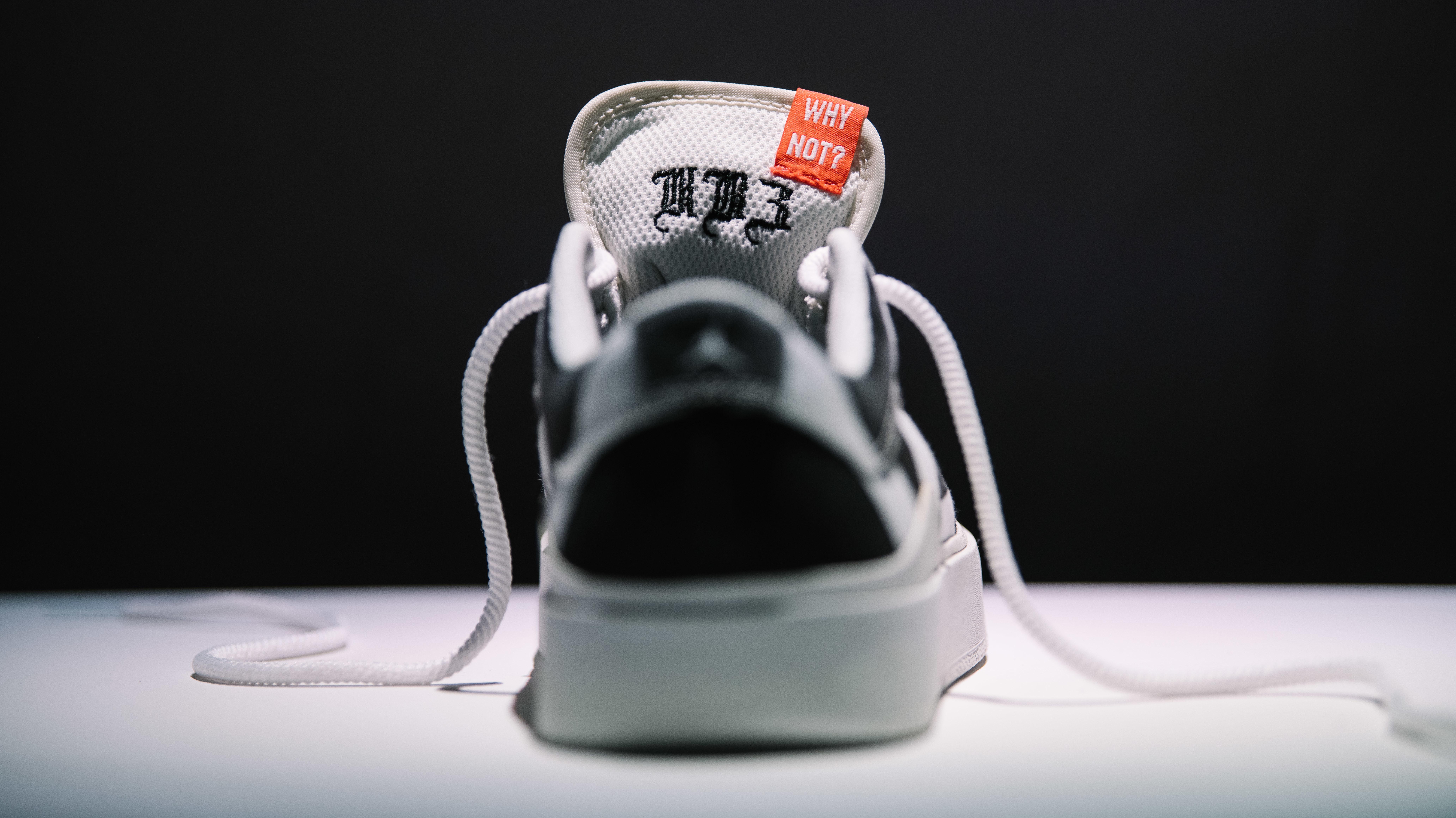 86f7782ff86a4b Jordan Westbrook 0.3 Lifestyle Sneaker 2018 Release Date