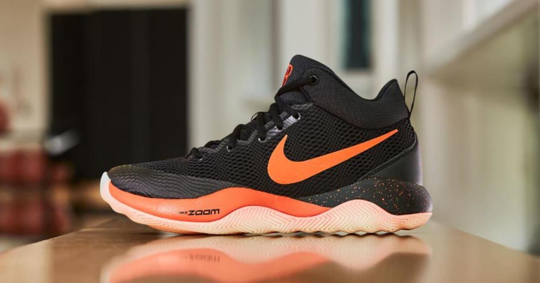 5bf515be67e5 Nike Zoom Rev Devin Booker PE 910572-080