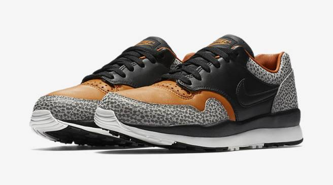 the best attitude 2b7d2 2cc77 Nike s Air Safari Is Making a Return